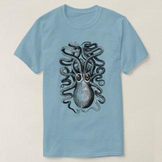 Octopus Sea Monster T-Shirt
