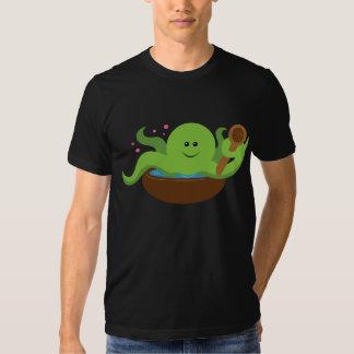 Octopus Soup Shirts