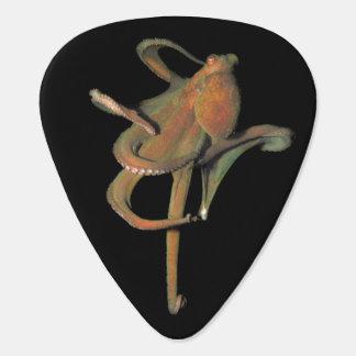 Octopus Standard Guitar Pick