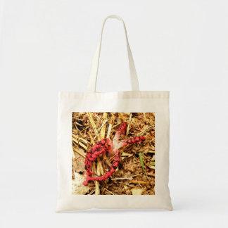 Octopus Stinkhorn Tote Bag