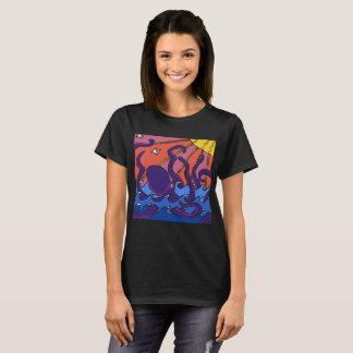 Octopus T-shirt2 T-Shirt