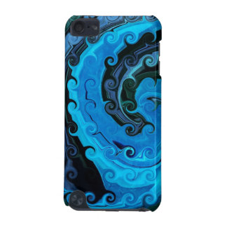Octopus Under The Sea Abstract iPod Touch 5g Case