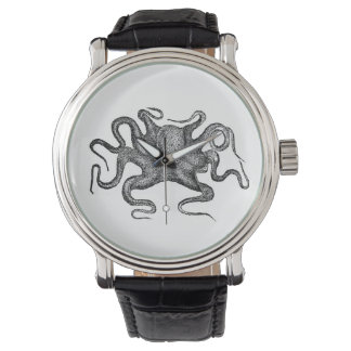 Octopus Watch