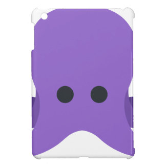 Octopuss Emoji iPad Mini Covers