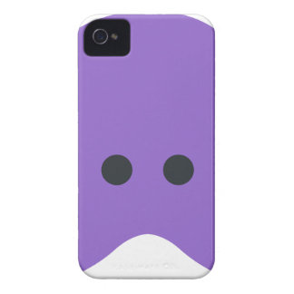 Octopuss Emoji iPhone 4 Case-Mate Case