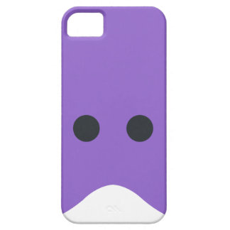 Octopuss Emoji iPhone 5 Cover