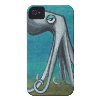 """""""Octosquid""""_We all know one iPhone 4 Case-Mate Case"""