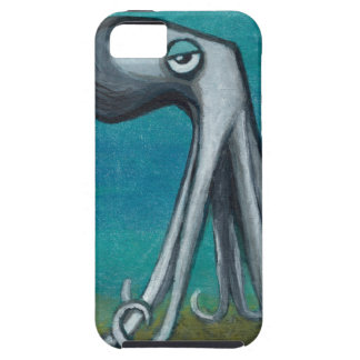 """""""Octosquid""""_We all know one iPhone 5 Cover"""