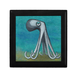 """""""Octosquid""""_We all know one Jewelry Boxes"""