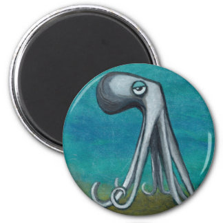 """Octosquid""_We all know one Magnet"