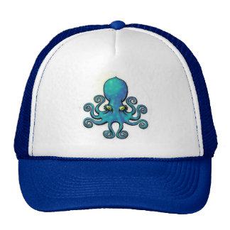 Octybloo Trucker Hat