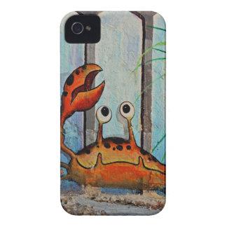 Ocypoid Crab iPhone 4 Case