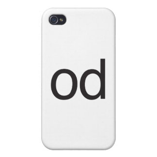 od iPhone 4/4S cases