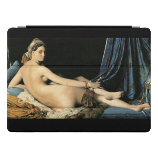 Odalisque iPad Pro Cover