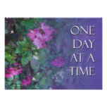 ODAT Rhododendron Poster