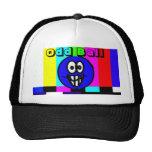 Odd Ball on TV Mesh Hats