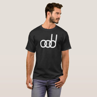 Odd Fellows ODD Links Symbol T-Shirt
