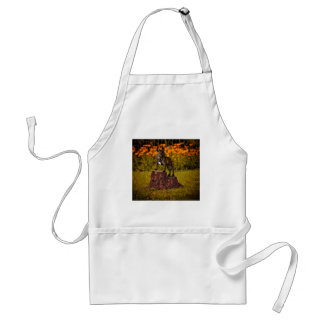 Odd friends standard apron