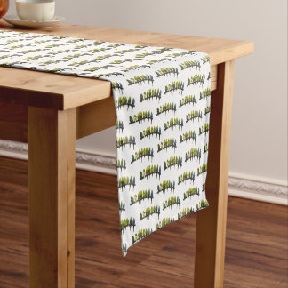 Odd One Out Table Runner (choose colour)