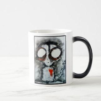 Oddity XXII Morphing Mug