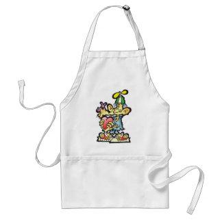 oddley-bodley standard apron