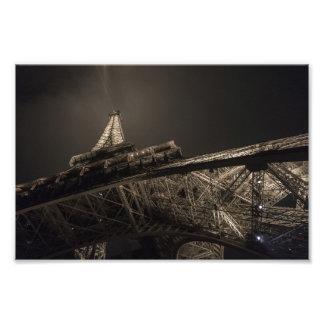 Ode à Eiffel #15 Photograph