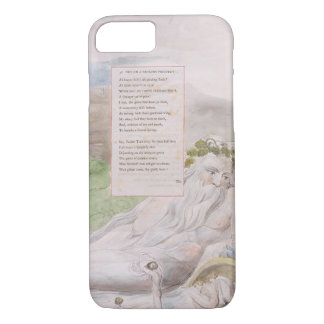 Ode on a Distant Prospect of Eton College, from 'T iPhone 7 Case