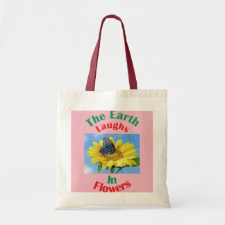 ODE TO NATURE TOTE BAG