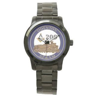 Odenton Masonic Lodge 209 Watch