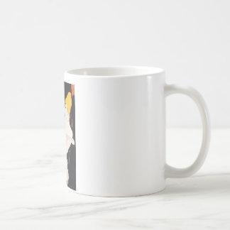 Odeon Casino Basic White Mug