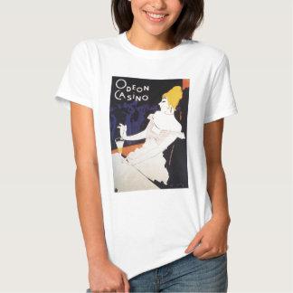 Odeon Casino T Shirt