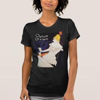 Odeon Casino Tshirt