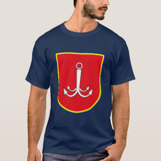 Odessa Coat of Arms T-shirt