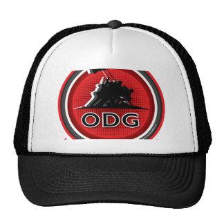 ODG MESH HAT