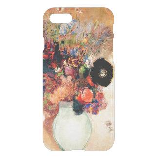 Odilon Redon - Black Poppy iPhone 8/7 Case