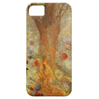 Odilon Redon Buddha In His Youth iPhone 5 Cover