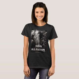 Odin, All-Father shirt