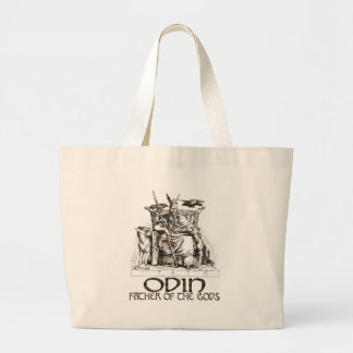 Odin Jumbo Tote Bag