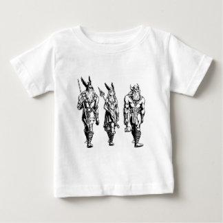 Odin, Freyja & Thor Baby T-Shirt