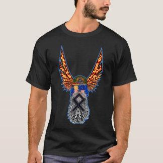 Odin - Othala -01 T-Shirt