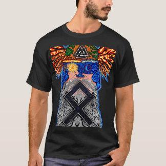 Odin - Othala -02 T-Shirt