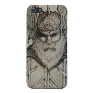 Odin the All-Father Case For The iPhone 5