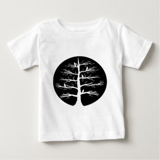 Odin Tree Baby T-Shirt