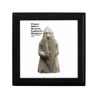Odin's Prayer (Viking Berserker) Gift Box