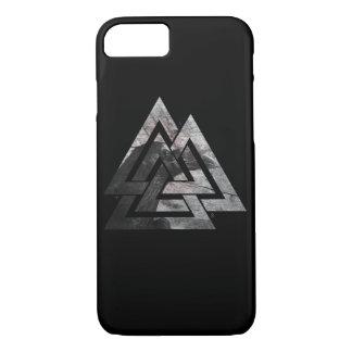Odin's Raven Case-Mate iPhone Case