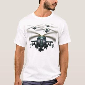 OdonataCopter Gunship T-Shirt