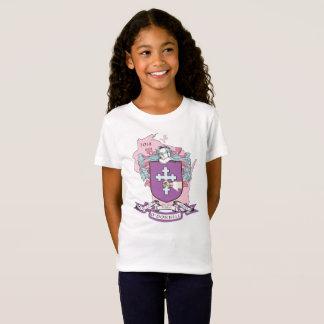O'Donnell Girls' Fine Jersey T-Shirt