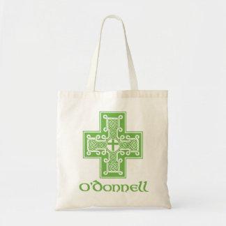 O'Donnell Irish Knot Cross