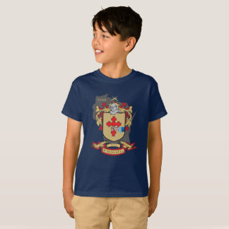 O'Donnell Kids' Hanes TAGLESS® T-Shirt