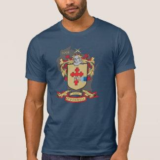 O'Donnell Men's Alternative Apparel Crew Neck T T-Shirt